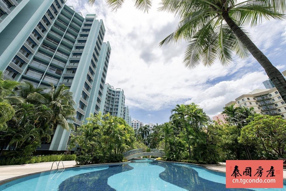 曼谷花园公寓出租.jpg