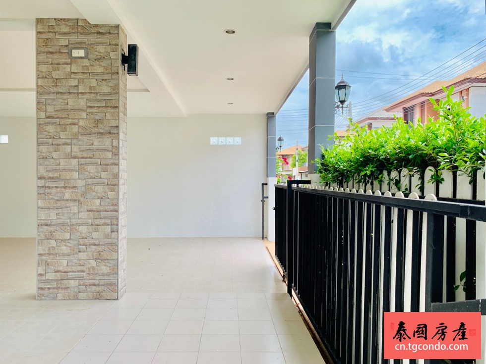 Pattaya House For Sale 1