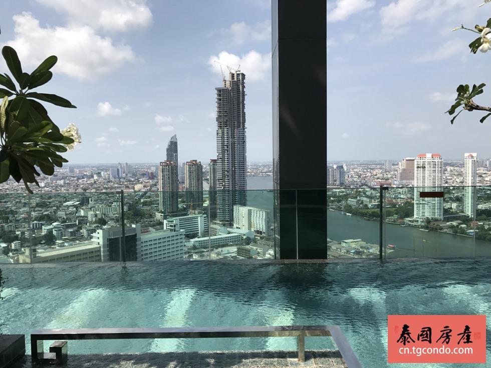 Rhythm Sathorn Bangkok 2