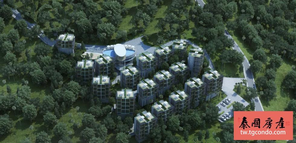 naka bay sea view condominium2