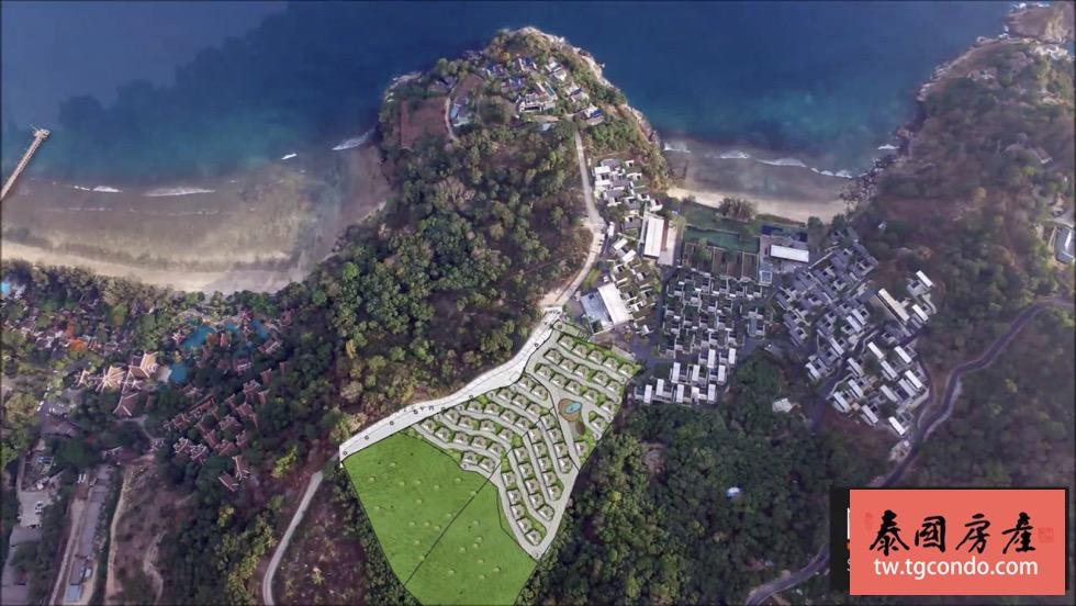 NAKA BAY泰国普吉岛海景公寓