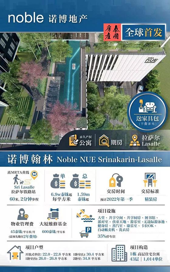 诺博翰林 Noble nue