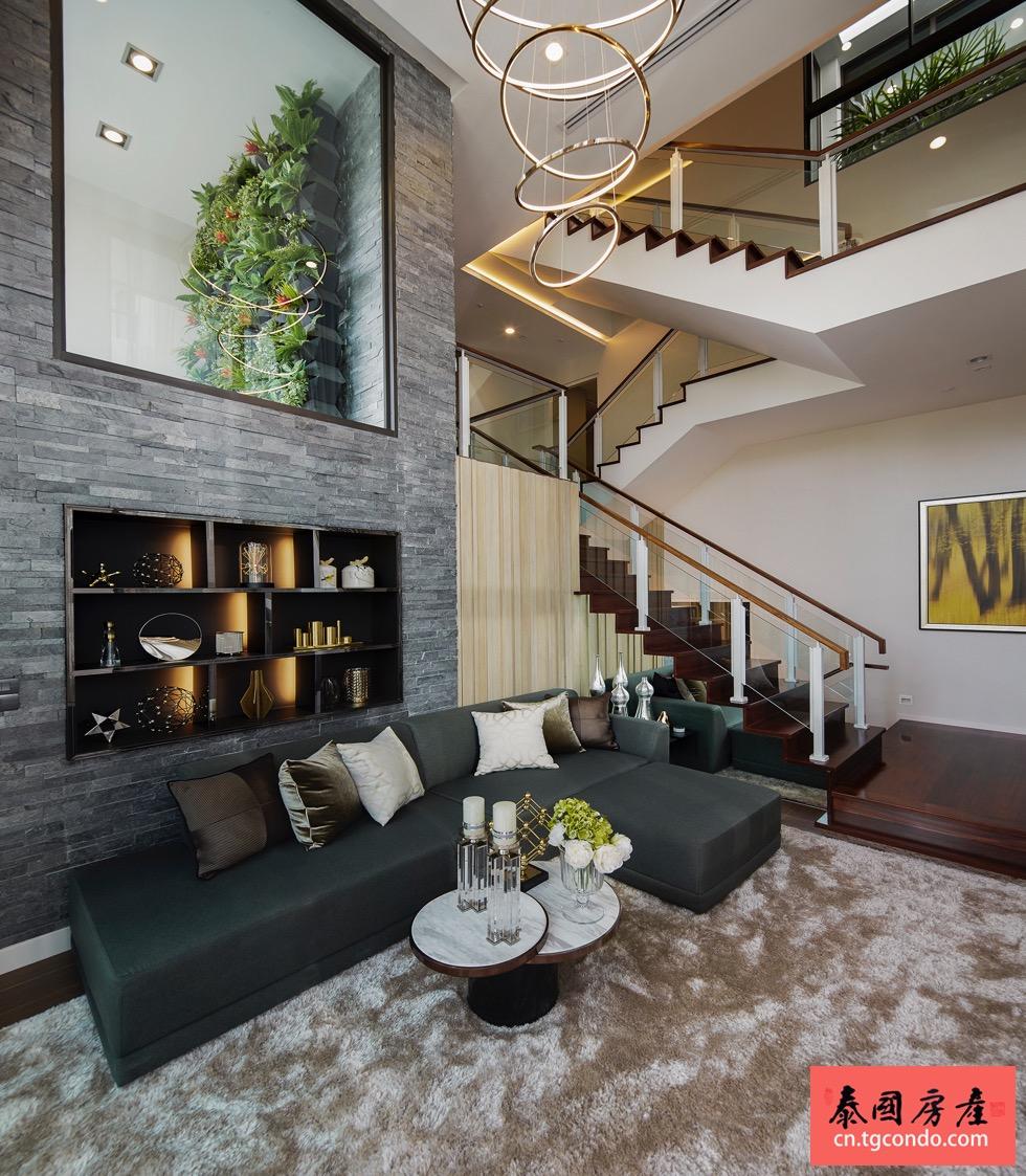 Bangkok Villa 9