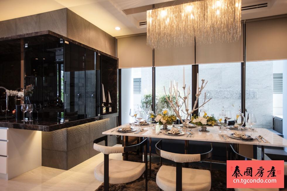 Bangkok luxuary Villa 10