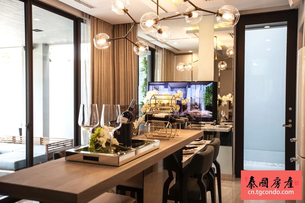 Bangkok luxuary Villa 14