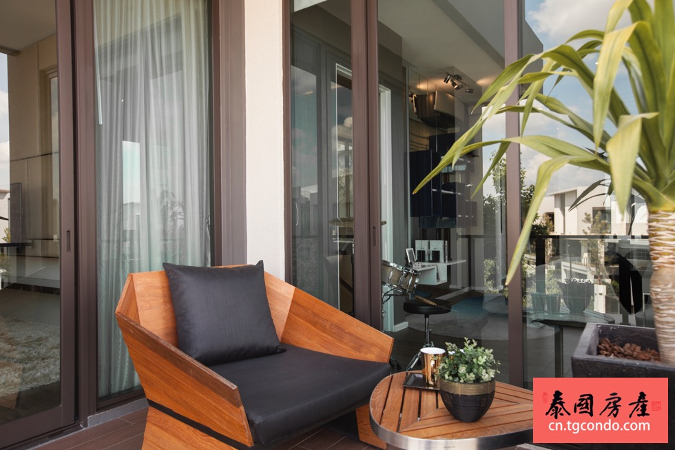 Bangkok luxuary Villa 5