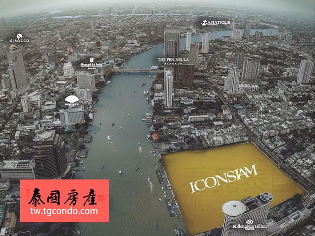 ICONSIAM 商场