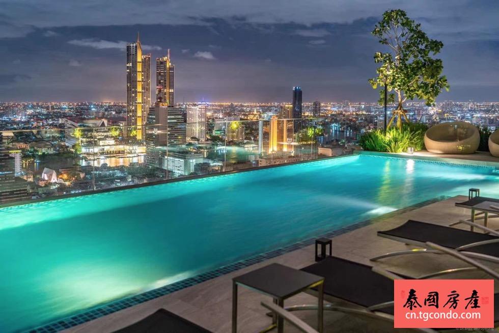 Lofts sliom Bangkok 001