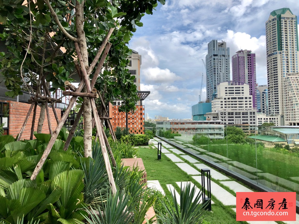 Lofts sliom Bangkok 35