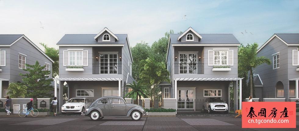 Pattaya House