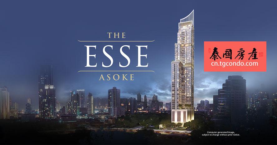 The Esse Asoke