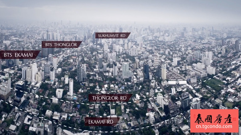 The Fine Bangkok 2