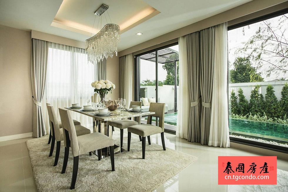 泰国芭提雅最新别墅 Patta Village 2