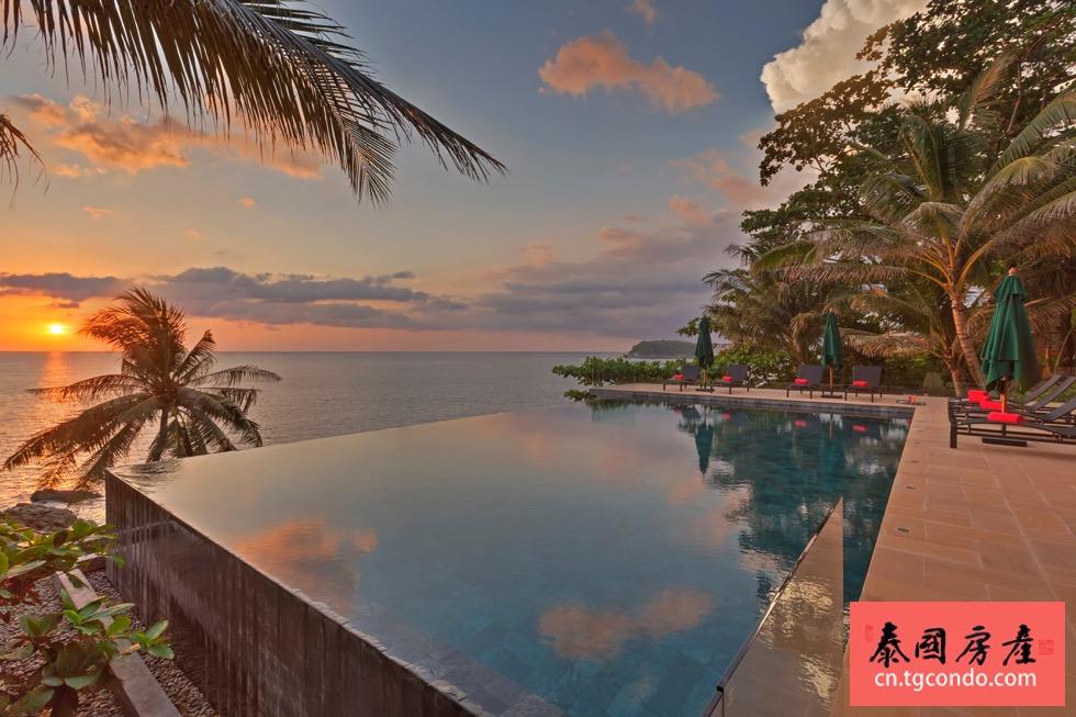 Phuket Sunyata Villa 13