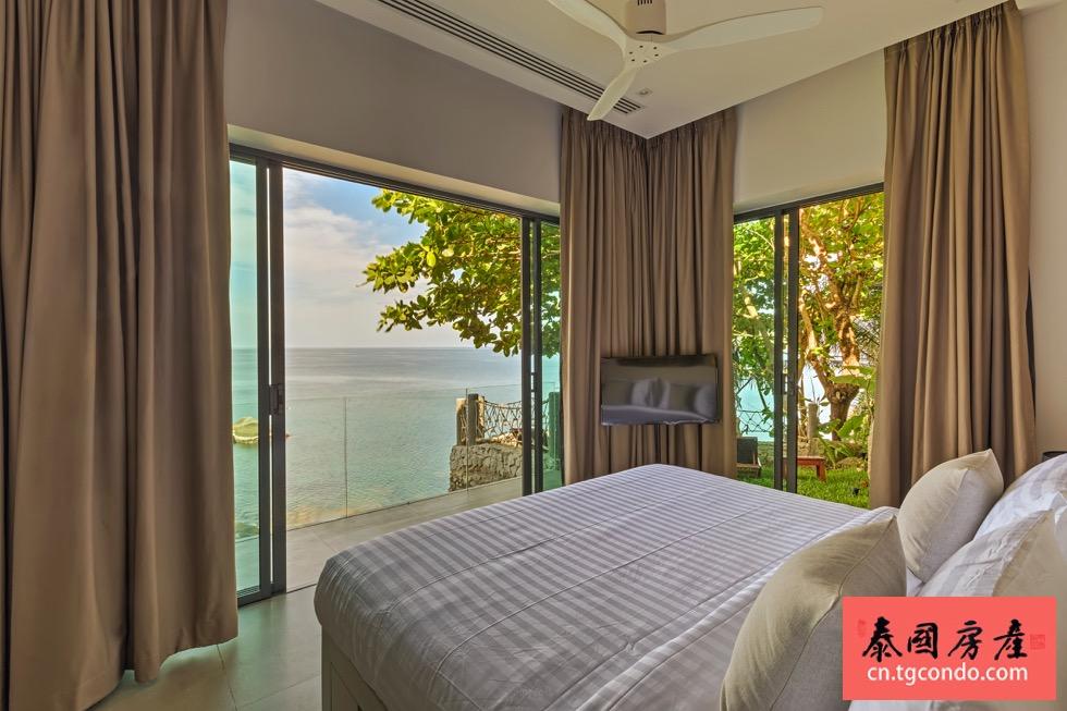 Phuket Sunyata Villa 19