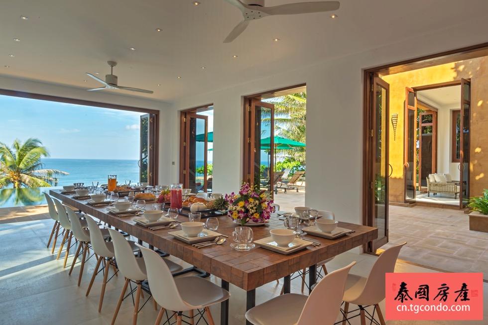 Phuket Sunyata Villa 9