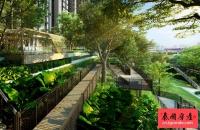 泰国曼谷郊区期房Life Sathorn Sierra