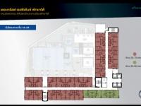 泰国芭提雅南区信托轩高层 Trust Condo South Pattaya