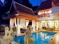 泰国邦萨莱Talay Sawan303平奢华别墅出售