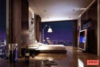泰国曼谷公寓出租:Alcove Thonglor 10