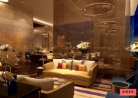 泰国芭提雅阿玛瑞传奇酒店公寓 Amari Residences