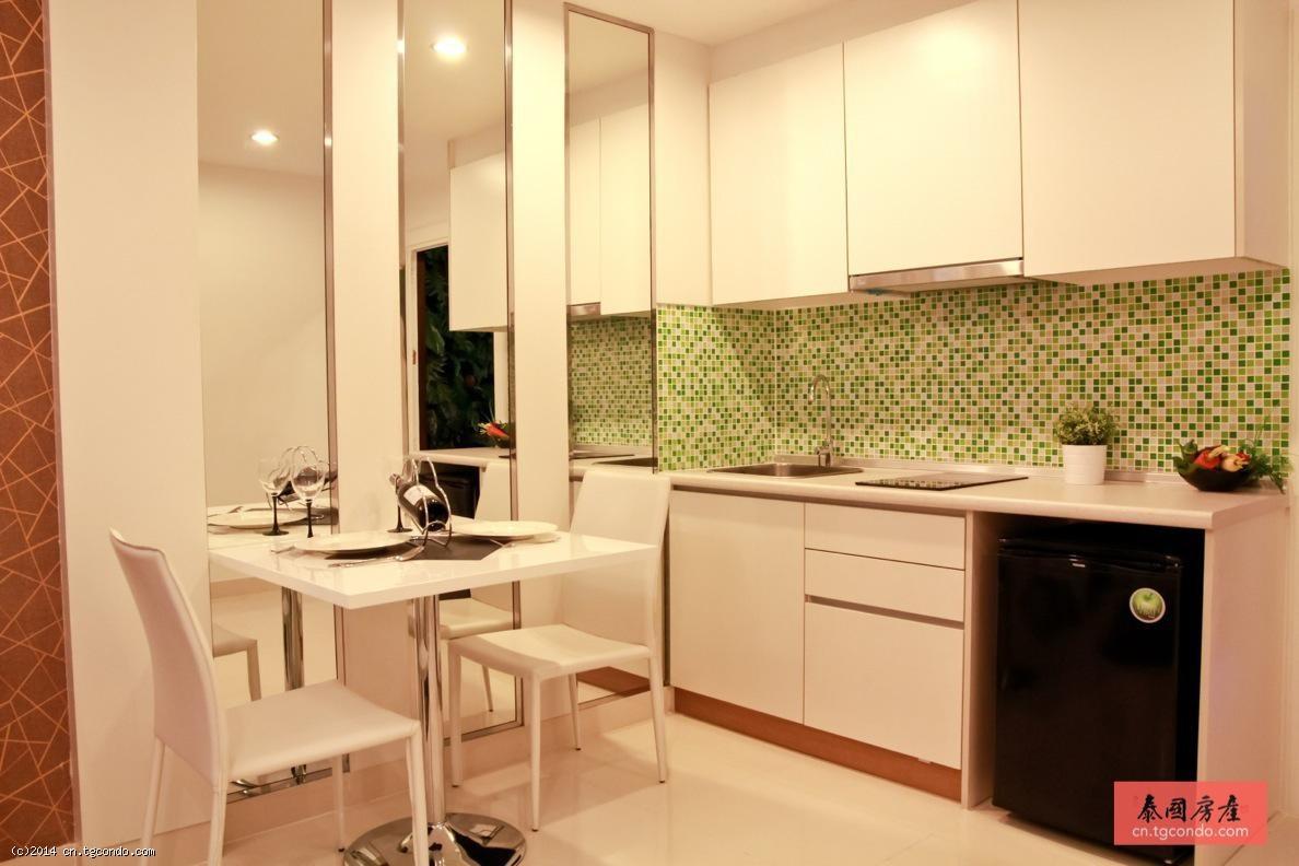泰国芭提雅中天亚马逊公寓 Amazon Residence