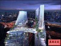 泰国曼谷未来CBD最新期房Ashton Asok Rama 9