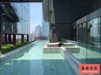 Ashton Silom 曼谷是隆区高端公寓出租