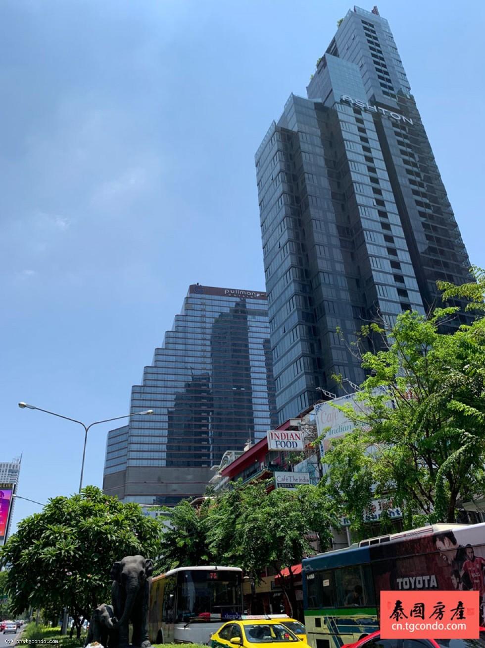 Ashton Silom 曼谷