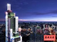 泰国曼谷是隆区热销期房楼盘:Ashton Silom