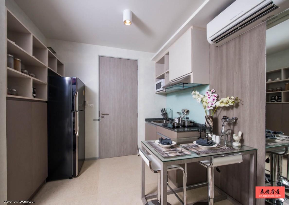 泰国普吉岛公寓苏林2卧海景 Avenue Surin