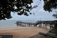 芭提雅邦萨莱海滨3卧双层别墅出售