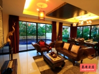 泰国芭提雅市中心私人泳池别墅 Baan Natcha