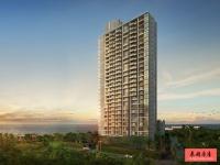 芭提雅私家海滩41平1房公寓Baan Plai Haad