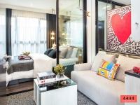泰国曼谷T77社区投资型公寓:Base Park East