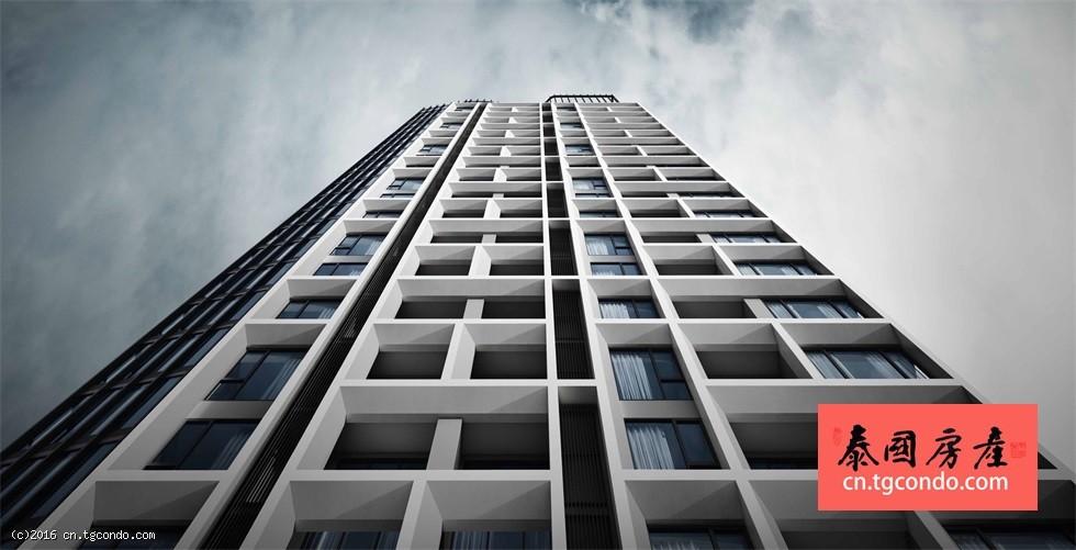 泰国SC Asset打造曼谷通罗区最新高层豪宅BEATNIQ