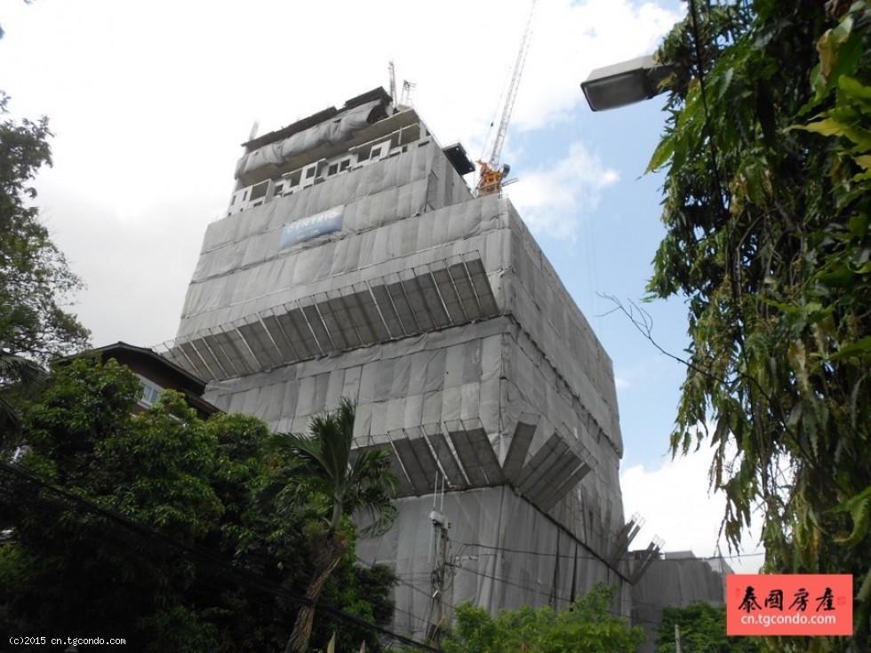 泰国曼谷房地产:Centric Ari Station