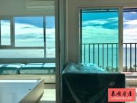 Centric sea,芭提雅中心海公寓全海景高层