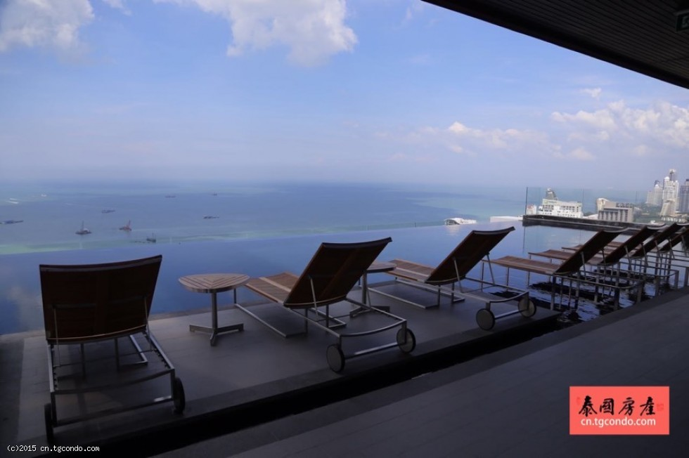 泰国的第二个家:芭提雅中心海公寓出租
