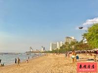 芭提雅中心海直面海景单元转售Centric Sea