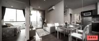 泰国曼谷房地产:Chewathai高层河景公寓