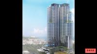 泰国芭堤雅城市花园大楼, 底楼商铺 City Garden Tower