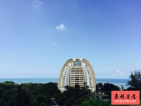 The Cove Pattaya 泰国芭堤雅海豚湾一线海景豪宅