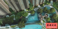 ELIO DEL NEST 泰国曼谷鸟巢公寓