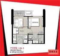 Edge Sukhumvit 23 泰国曼谷Asok轻轨站火热投资公寓