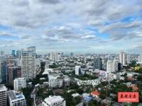 泰国曼谷楼盘 HQ Thonglor