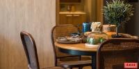 泰国曼谷房地产:Hasu Haus酒店型度假公寓