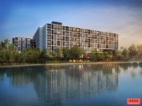 泰国曼谷莲花公寓 Hasu Haus,T77社区最新现房