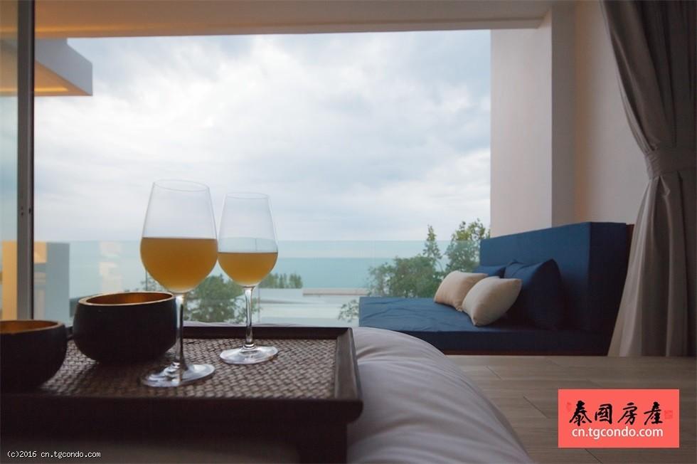 泰国华欣顶级豪宅别墅出售,私人海滨超豪华