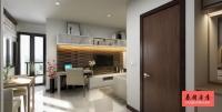 泰国清迈酒店公寓Huay Kaew Condotel